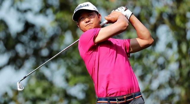 陈昌平:一场高尔夫一堂生动的人生课