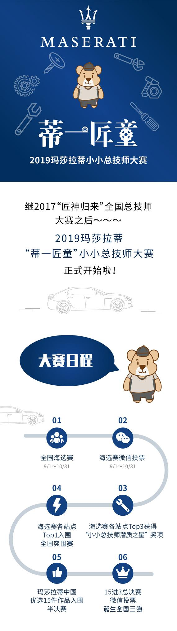 [重庆保利汽车]蒂一匠童活动招募中