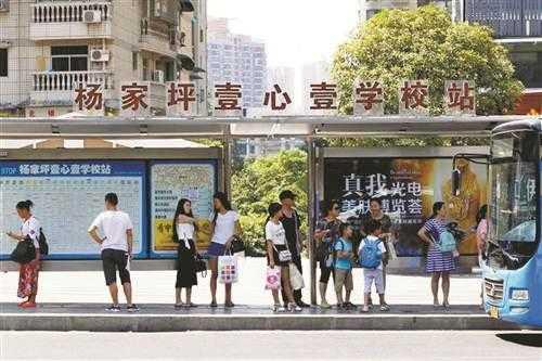 城市交通管理 整形医院成了公交站名 命名谁说了算图片