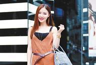 重庆最新街拍
