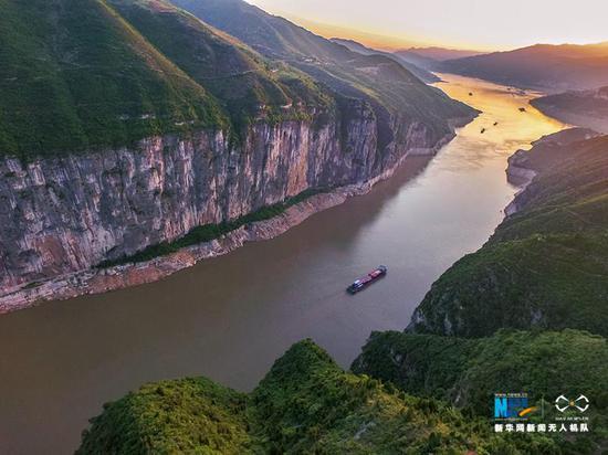 十元人民币风景竟然出自重庆