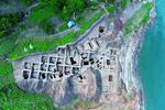 揭秘:巫山大水田遗址竟发现男女叠葬墓群
