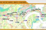 10号线一期工程年底开通 环线东北环明年开通