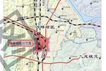轨道交通9号线有望在新桥设站 沙区新建多条道路