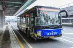 好消息!彩云湖要建公交环线 新建、改造4个公交站