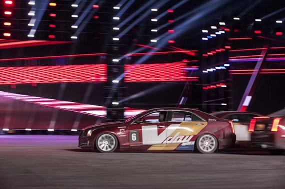 2017重庆国际车展6月即将火热开场