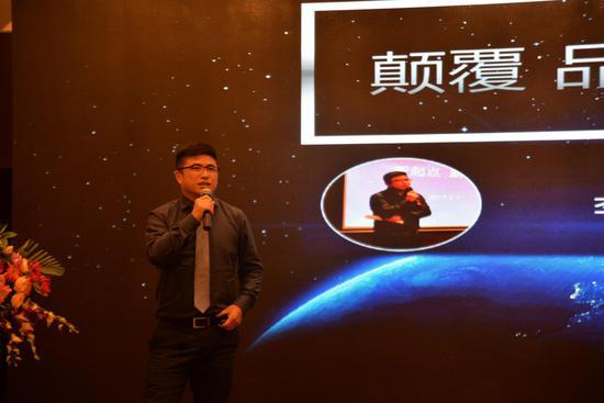 丽维家重庆合伙人李秀林分享重庆运作模式