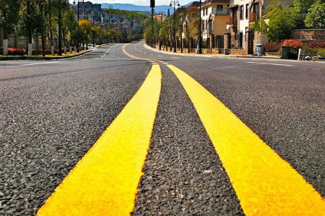 去武隆仙女山 新增了两条上山公路