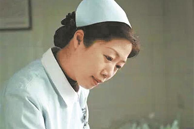 重庆又一护士获奖 曾多次参与地震和非典救援