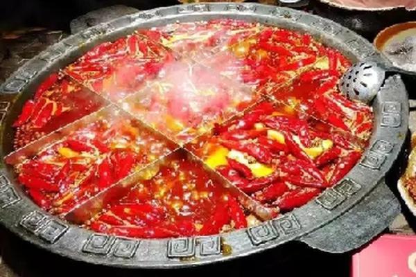 外地人到重庆必吃的美食清单 你想来吗