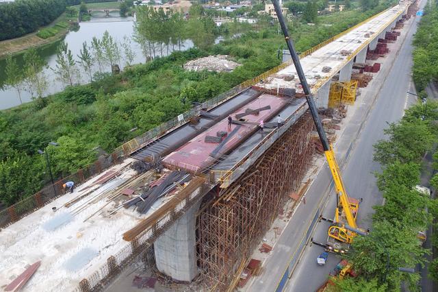 投资3.86亿元 金山大道北延伸段工程获批