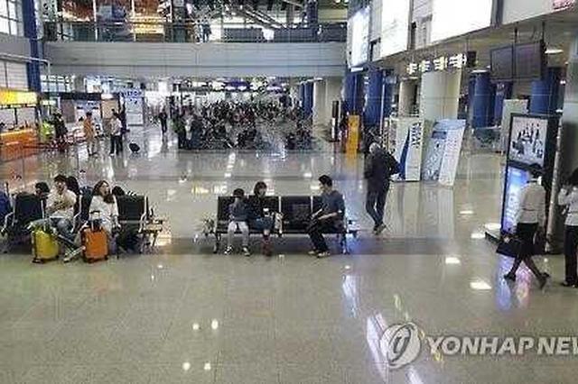 韩媒:中国限韩令后 韩免税店和旅行社面临倒闭