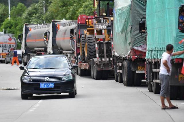 家博会18日起举行 国博中心周边相关路段交通限制