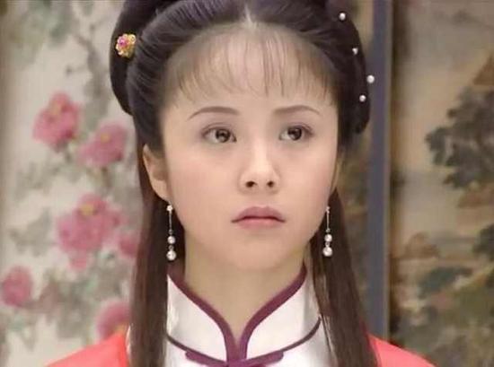 重庆妹当红时恋上大21岁大叔 如今嫁导演