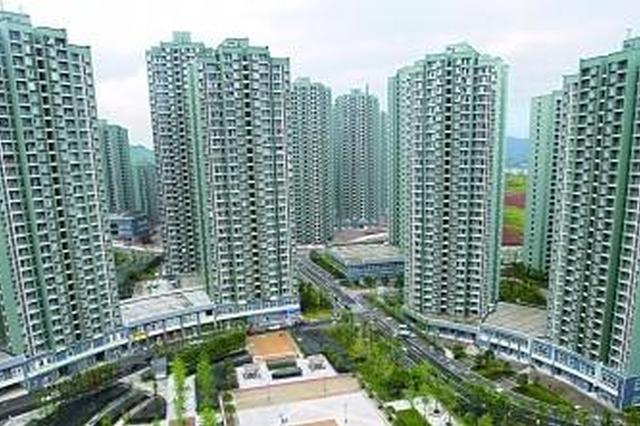 重庆租房浏览量增加22% 80后 90后扎堆城中心