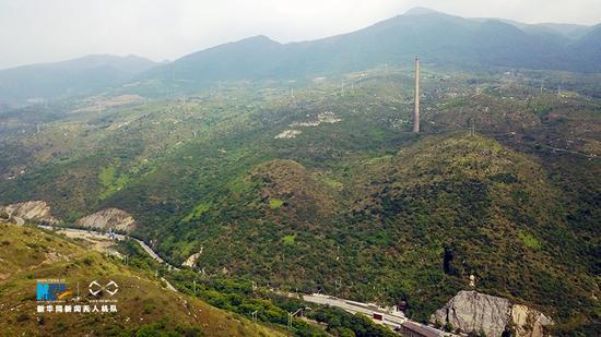 """""""三线""""建设重大战略 重庆816地下核工程"""