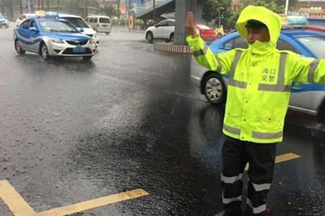 注意!9月1日起 鱼洞江滨路等路段单向通行