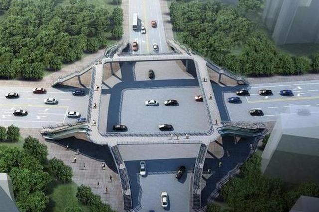 断头路、城市次干道 南岸交通项目进展请收悉