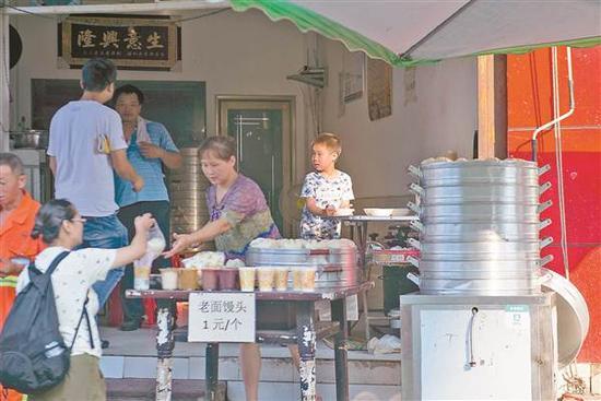 城里的夏天——留守儿童的暑期生活