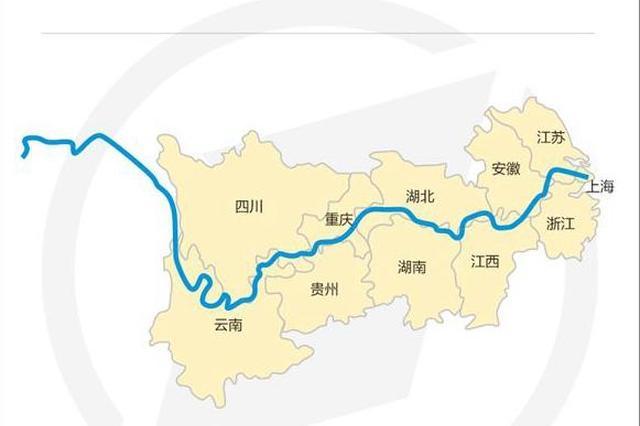 沿江高铁正式提上日程 重庆更是机会多
