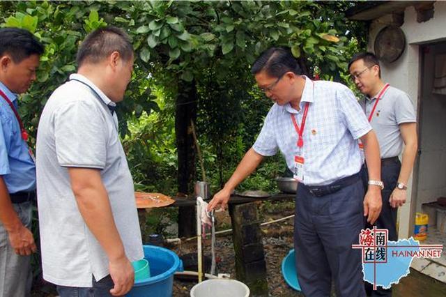 好消息!重庆主城年内将添246个免费便民饮水点