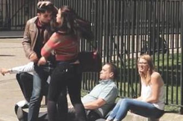 男子围观情侣吵架被打成十级伤残 获赔约23万元