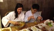 15位明星早餐揭秘 刘雯何穗的食量让人乍舌