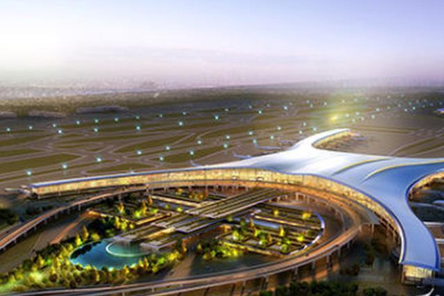乘中新互联互通项目东风 重庆航空产业集群呼之欲出
