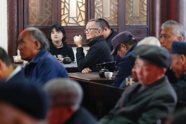 收费的公共文化场馆 65周岁以上老人拟免购门票