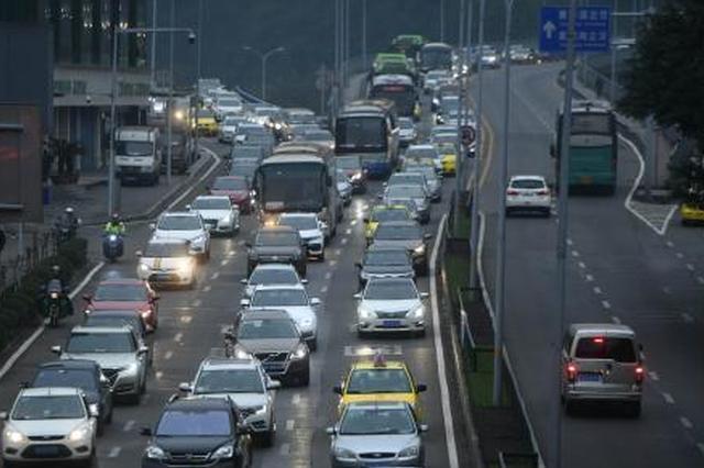 全国最贵路桥费将成历史 重庆明年起取消主城路桥通行费