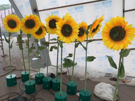 第三届花博会将在园博园举办