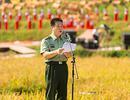梁平舉辦2019年中國農民豐收節慶祝活動