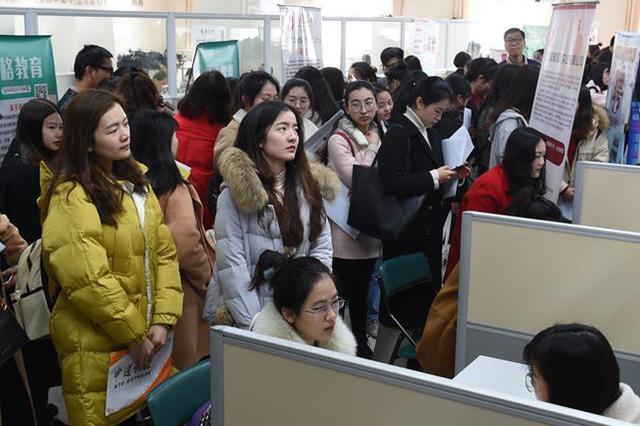 本周四渝中区互联网企业联合招聘 年薪可达30万