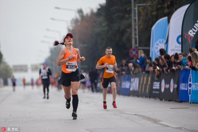 重庆国际马拉松赛周末开跑 听听医疗保障专家的建议