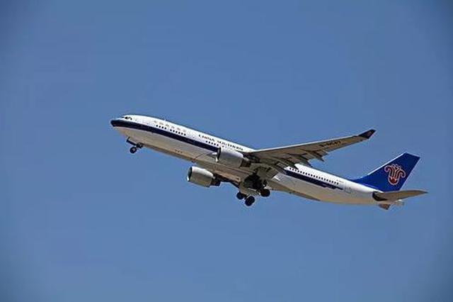 重庆将执行夏秋季航班计划 新开重庆至胡志明航线