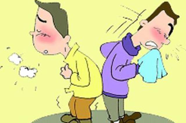 孩子感冒老不好?家长需警惕可能得了结核病