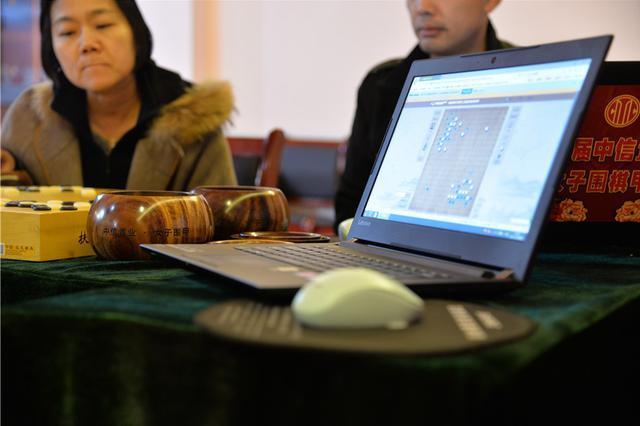 今年重庆智能产业将实现销售收入4400亿元