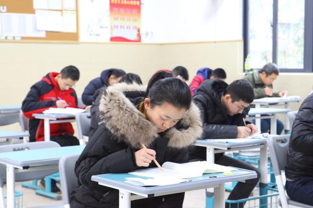 重庆上半年招1193名公务员 你准备好了吗?