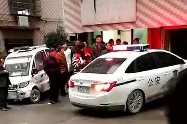 湖南15岁女生持刀不慎刺死父亲 曾遭多次家暴
