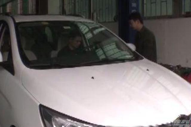神奇!这款车未量产竟在重庆上市销售!