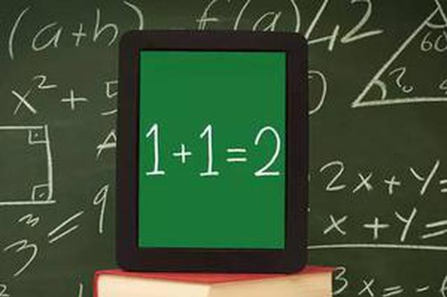 重庆教育培训市场规模超50亿 你被贡献了多少?