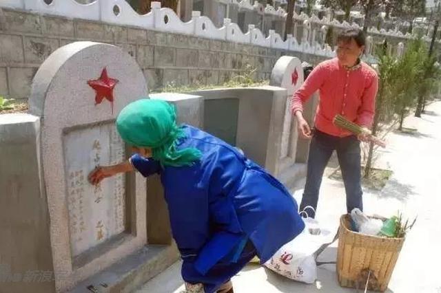 清明节小长假第二天重庆100多万人外出祭扫