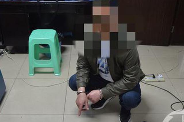 点赞!男子公交车上扒窃 小男孩冷静拍下视频报警
