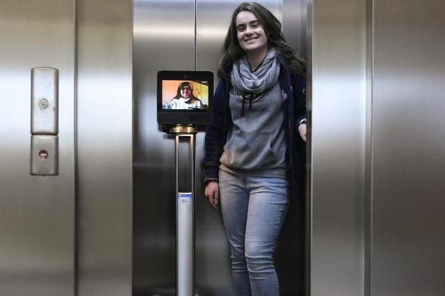 更方便!今年渝中区将为20个以上老住宅加装电梯