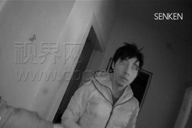 胆子大!重庆这个男子入室盗窃后竟吃住在失主家
