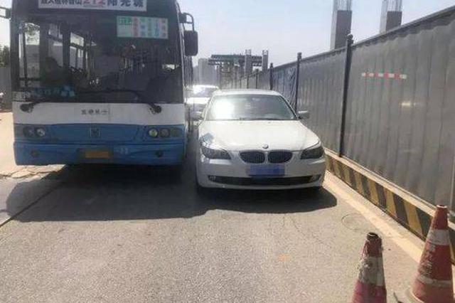 重庆将新增14条公交优先道 将加强轨道与公交接驳