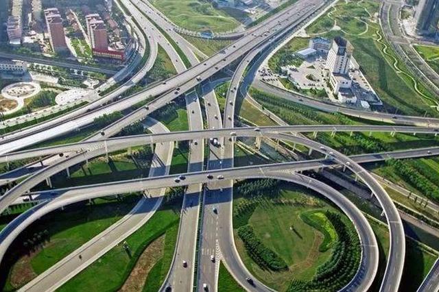 渝遂立交连接高九路 沙区与高新区将添横向通道