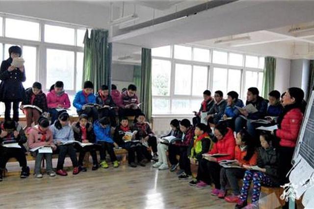 别人家的老师:静待学生成长 有善于发现闪光点的眼