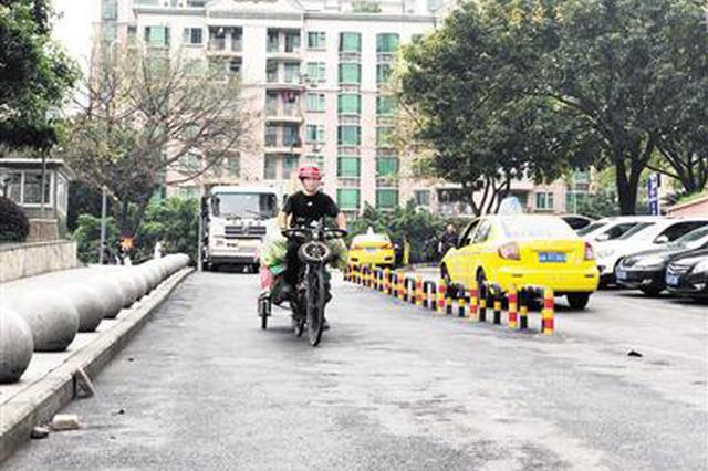 东北男子单车骑行9个月11个省 积蓄用光家人担心