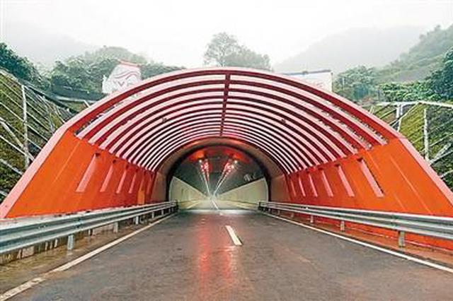 投资873亿元 九龙坡全力构建城市交通骨架